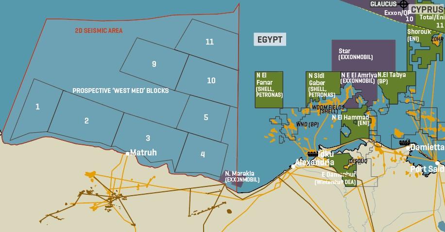 Exxonmobil Increasing Its East Mediterranean Footprint